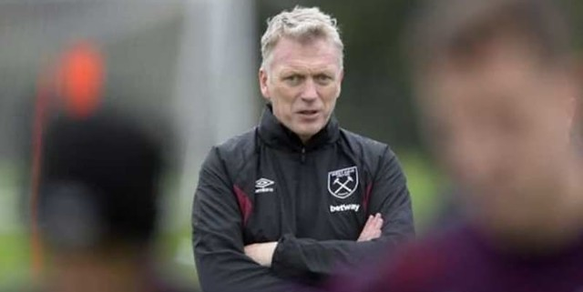 David Moyes Bersih-bersih di West Ham United