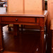 Solid wood occasional table E60