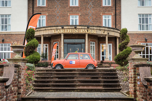 RAC Rally of the Tests 2017