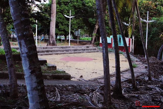 Puerto el Caracolí