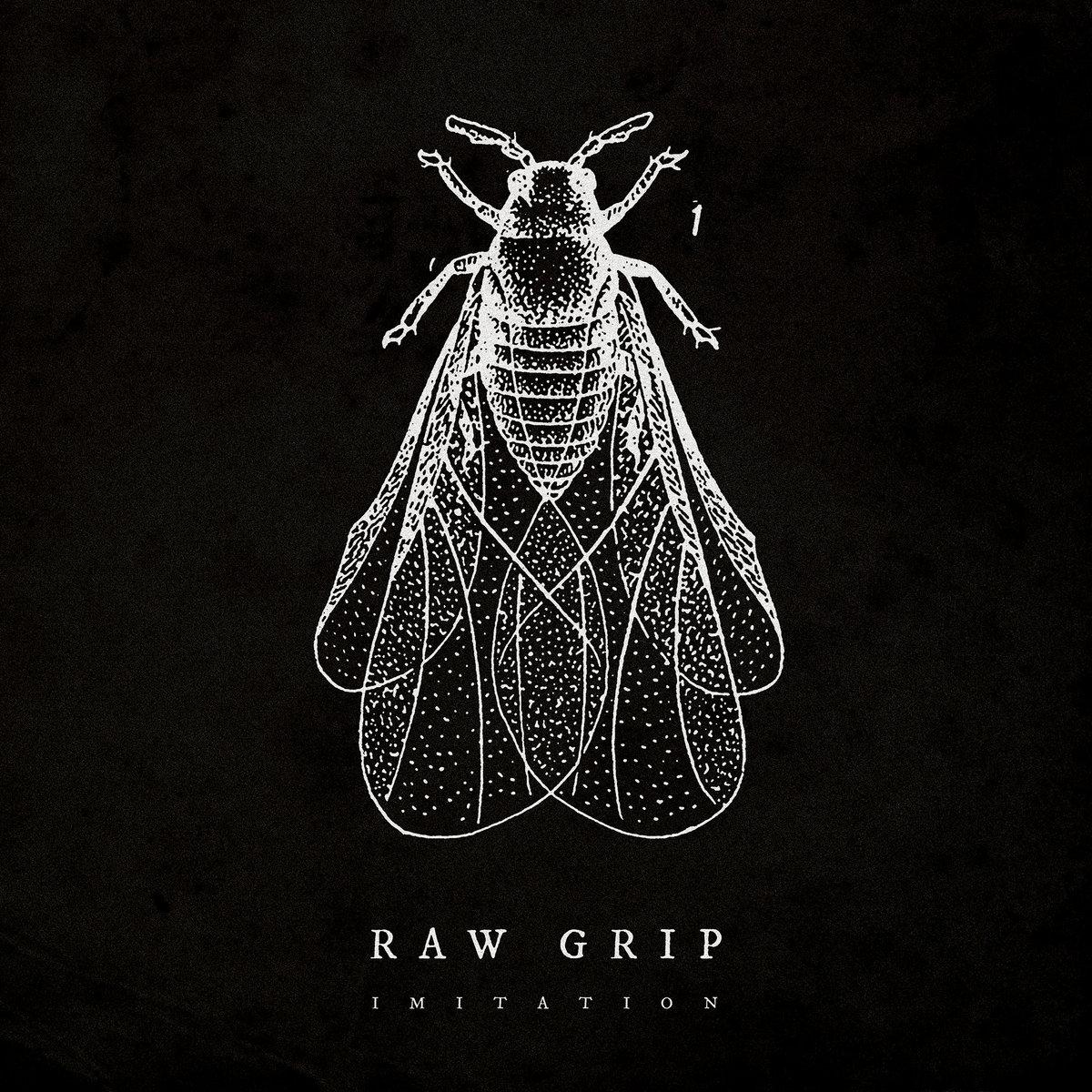 Raw Grip — Imitation