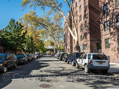 West 205th Street, Inwood, New York City