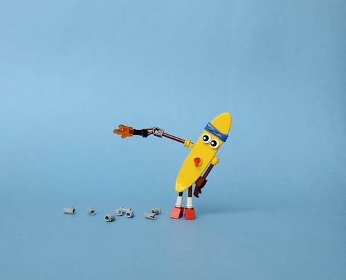 Banana Bandit