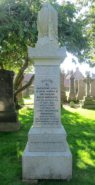 Kilrenny Memorial