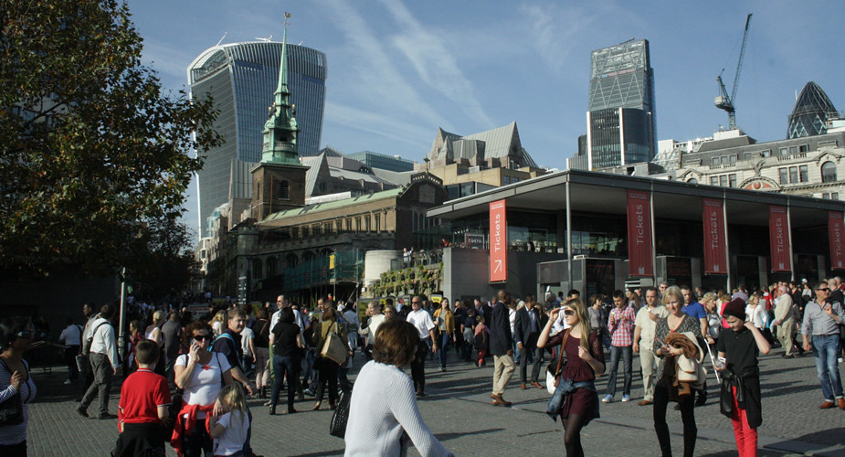 Een weekend naar Londen, tips | Mooistestedentrips.nl