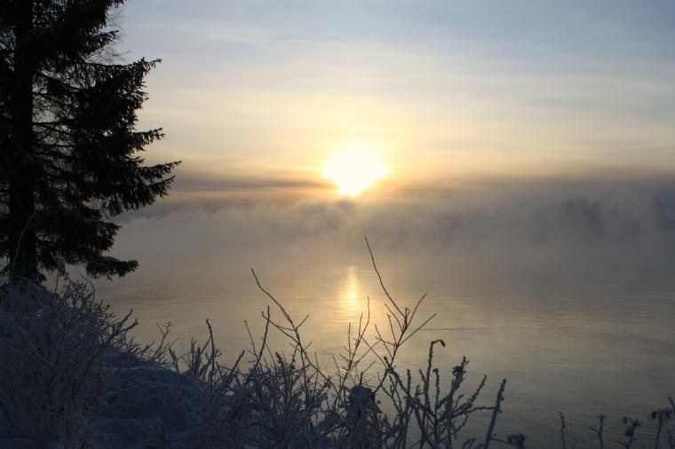 Luminen joulu 2012 2