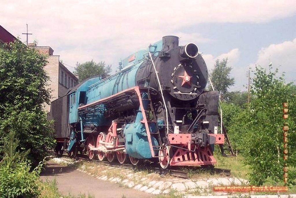 Город Щучинск в этом альбоме фотоработы