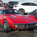 MYC 299J  1971  Chevrolet Corvette Stingray