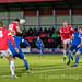 Jake Redshaw scores the winner (apologies for the poor quality)-2151