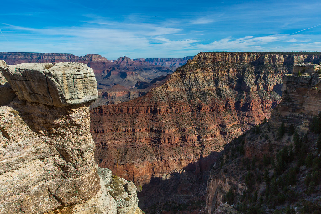 Arizona. Grand Canyon