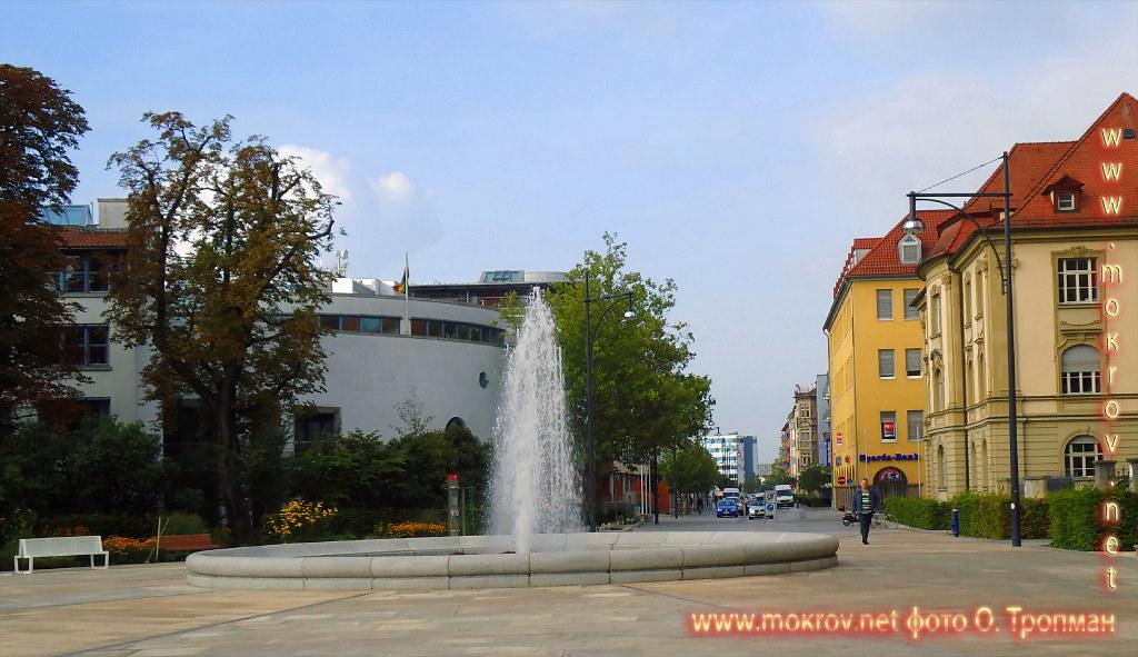 Город Швайнфурт В этом альбоме фотоработы