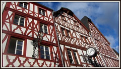 Timbered Trier