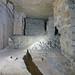 Bath stone mine/quarry, Brown's Folly, loading bay