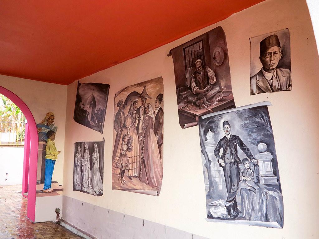 Museo en Ciudad del Cabo