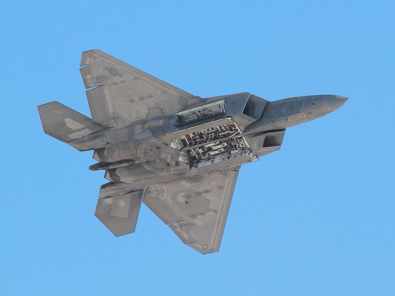 IMG_6536 F-22A Raptor