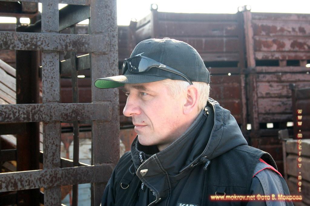 Эдуард Бугайчюк.