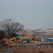 Construction Work of Todoroki Water Treatment Center 2