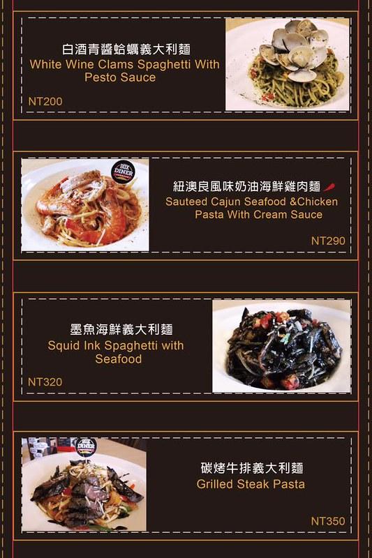 ak12菜單ak12西門菜單ak12美式小館訂位西門町推薦美式餐廳西門美式漢堡 (35)