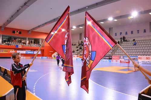 ACEMA Sparta Praha vs. FAT PIPE FLORBAL CHODOV