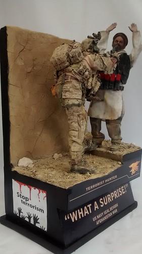 """ What a surprise !!!""  US Navy Seal DEVGRU in Afghanistan 38642554921_5aa35d3be5"