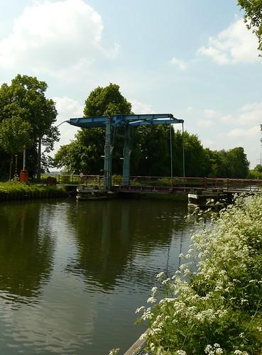 Canal Dessel-Schoten
