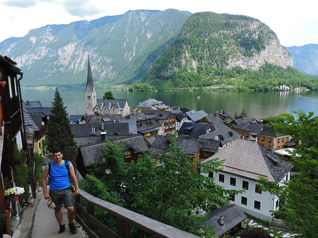 Best Travel Moments 2017: Hallstatt