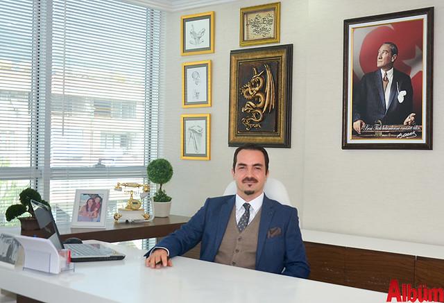 İbrahim Barış Çağlar Klanik reklam haberi -10