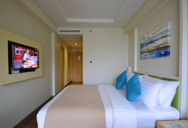 savoy hotel boracay Single deluxe room