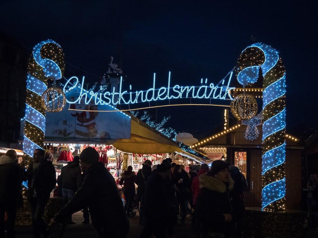 Marché de Noël de Strasbourg 38772776322_7a4a124388_b