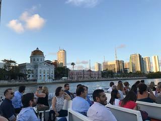 XII Encontro Nacional do CB27 | Recife