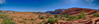 Snow Canyon State Park Petrified Dunes Panorama 13 April 30th 2017: Panorama Image & HDR Image