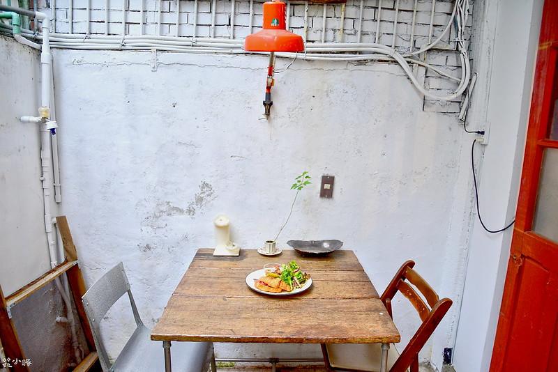 merci creme 板橋早午餐咖啡廳不限時推薦板橋火車站美食 (4)