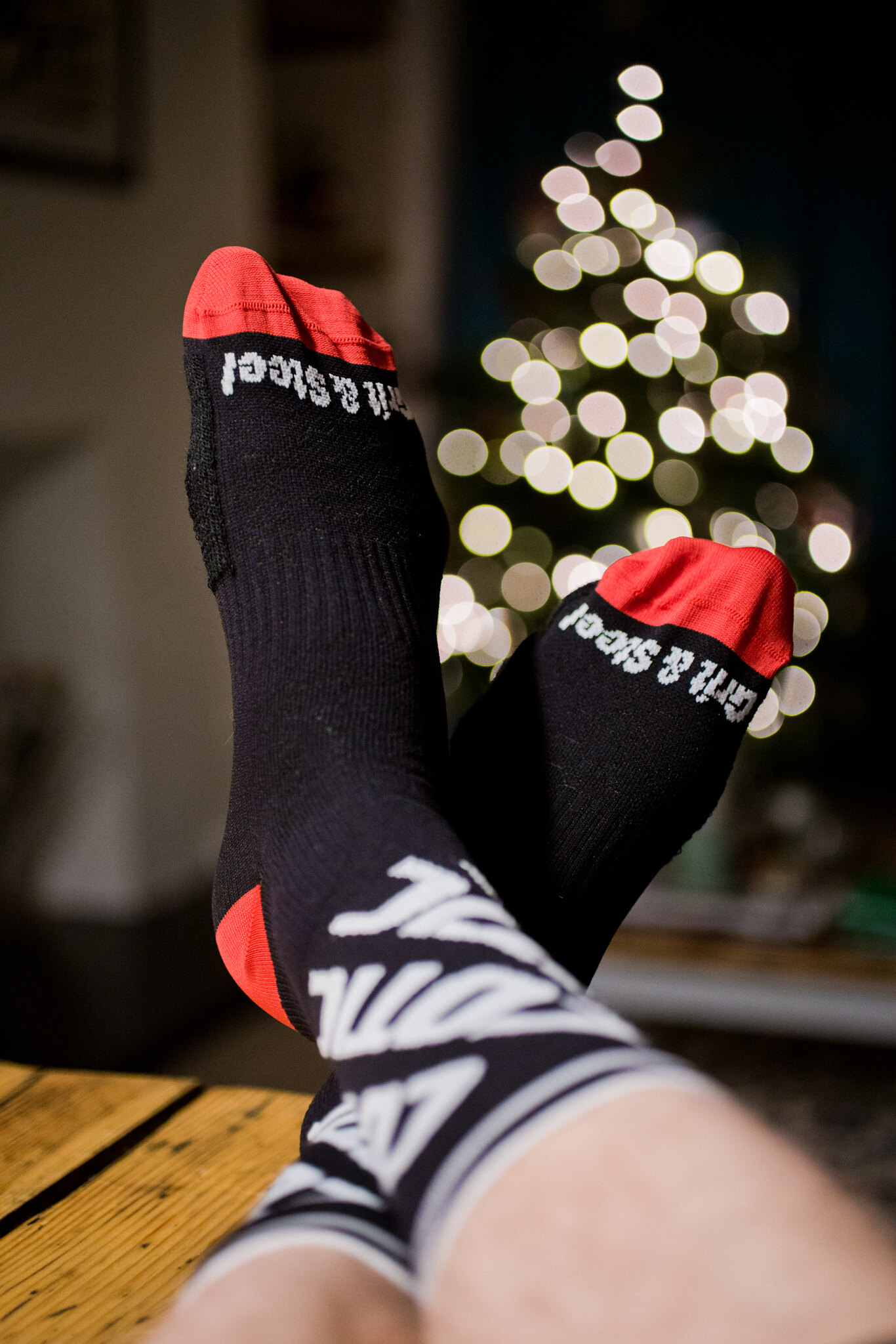 rock your socks off