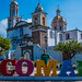 2017 - Mexico - Comala - Welcome por Ted's photos - For Me & You