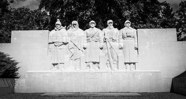 Verdun, France