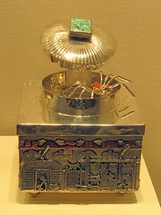 SANTA FE, USA (NM) - Wheelright Museum of the American Indian/ САНТА-ФЕ, США (шт. Нью-Мексико) - Музей Американских Индейцев им. Уилрайта