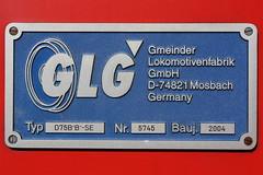 Gmeinder