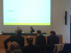 DRI Italy Conference
