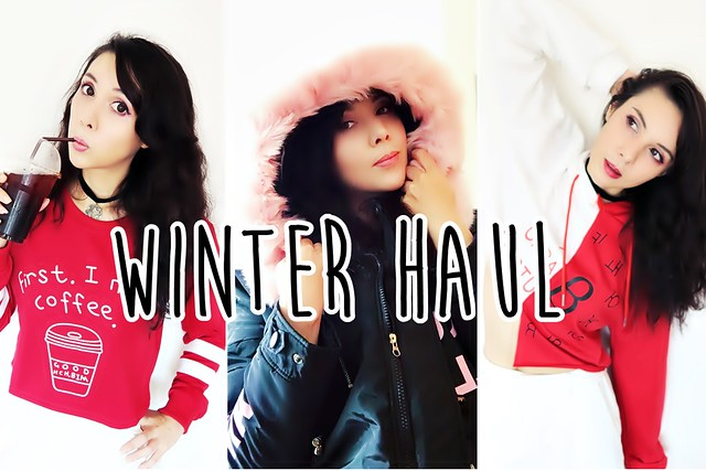 Zaful Winter Haul