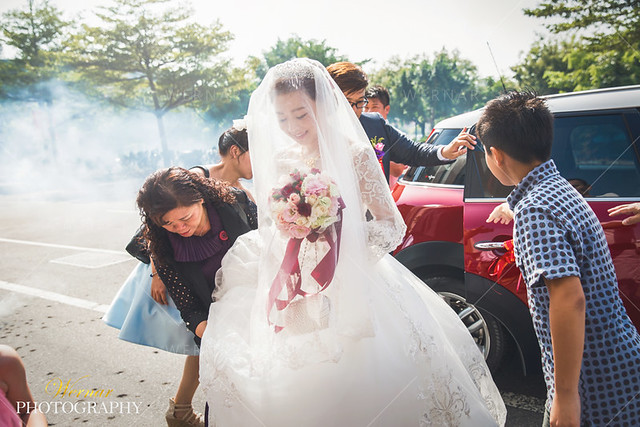結婚流程,結婚禁忌,婚禮紀錄