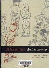 Gabi Beltrán y Bartolomé Seguí, Historias del barrio