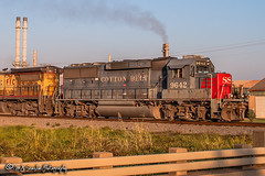 SSW 9642 | EMD GP60 | UP Brinkley Subdivision