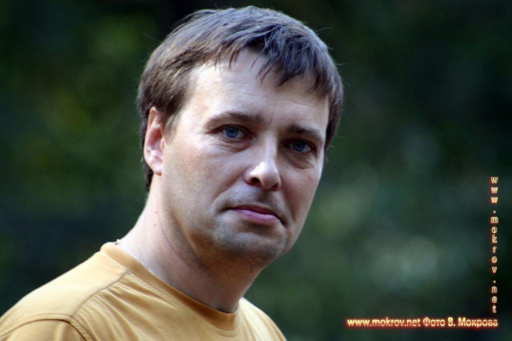 Дмитрий Тарасенко.