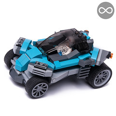 #Creator CAR
