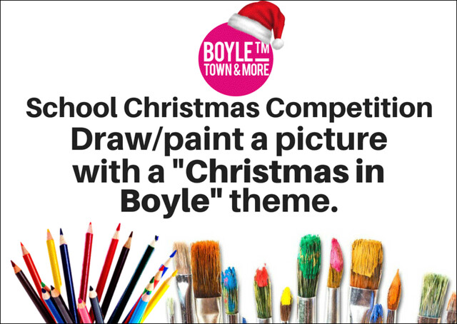 School-Christmas-Competition