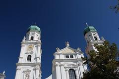 Rumänien 2016 - 1.Tag, Passau