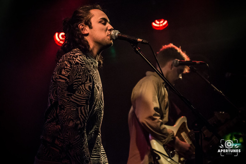 Atlanta House  - Kazoopa Festival - 25-11-17-1