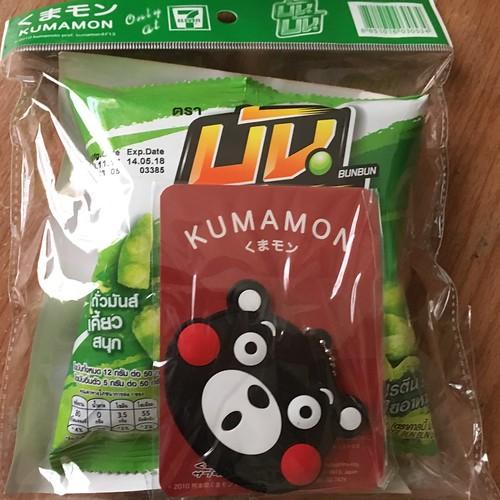 クマモン タイセブンオリジナル