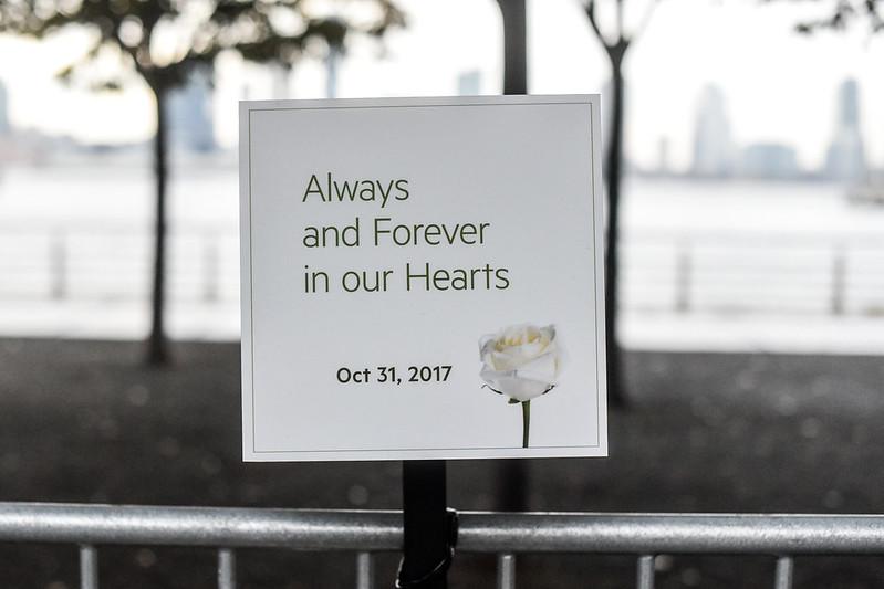Walk In New York - NYC 2017 - Sans titre 31 10 2017