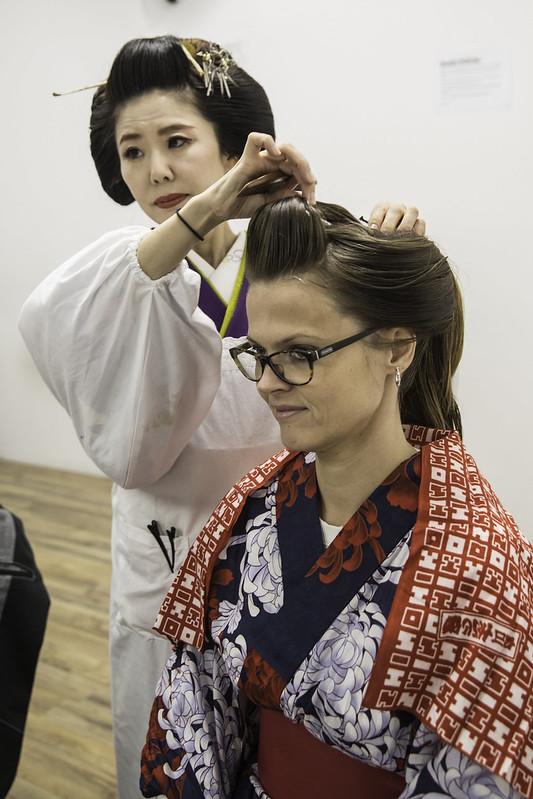 SALZ Tokyo Workshops